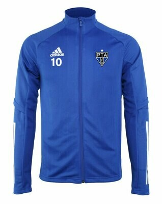 Adidas Condivo 20 Training Jacket