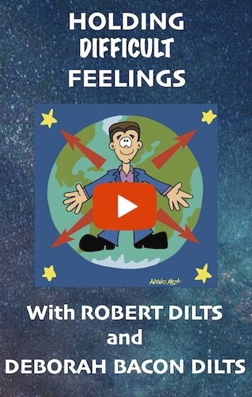 Holding Difficult Feelings Streaming Video