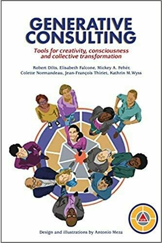 Generative Consulting: Tools for Creativity, Consciousness and Collective transformation