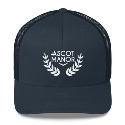 Men's Essential Cambridge Hat