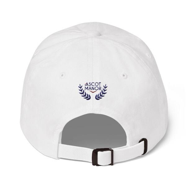 Men's Vintage A.M Center Court Hat