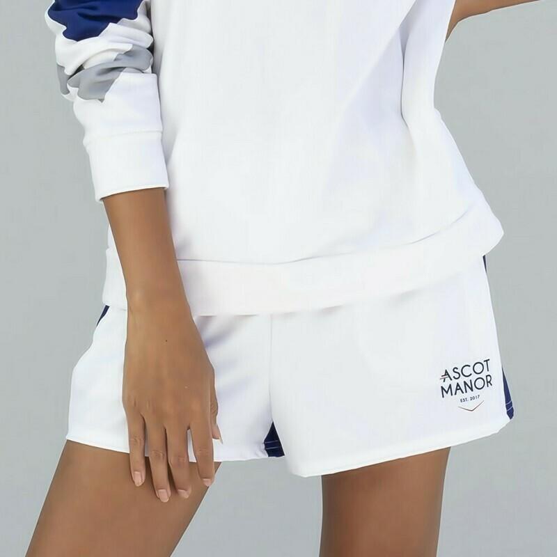 Women's Essential Baseline Athletic Short Shorts