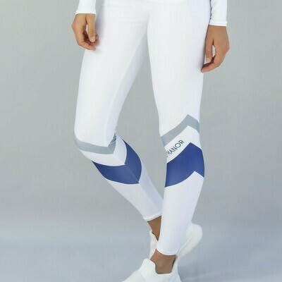 Women's Essential Pro Stripe Leggings