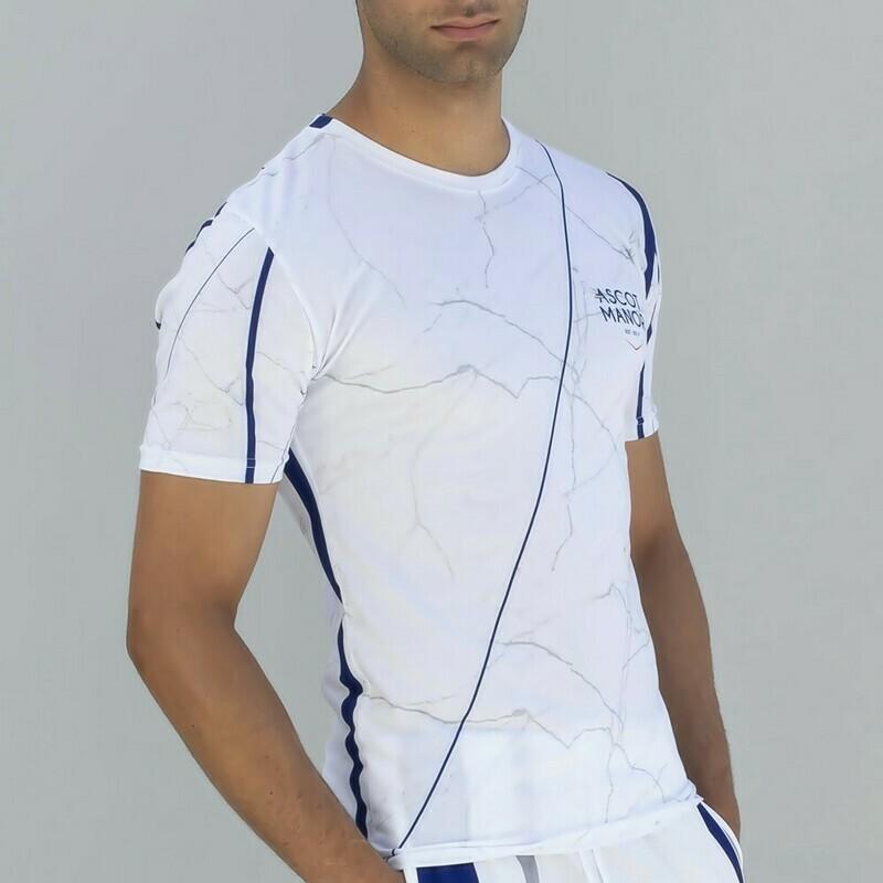 Men's Essential Off Court Manor T-Shirt