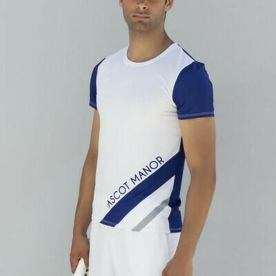 Men's Essential Core Athletic T-shirt