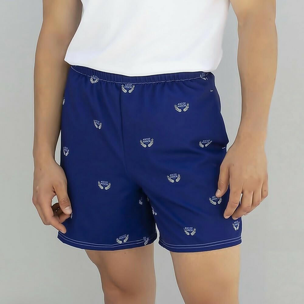 Men's Essential Court Tennis Shorts