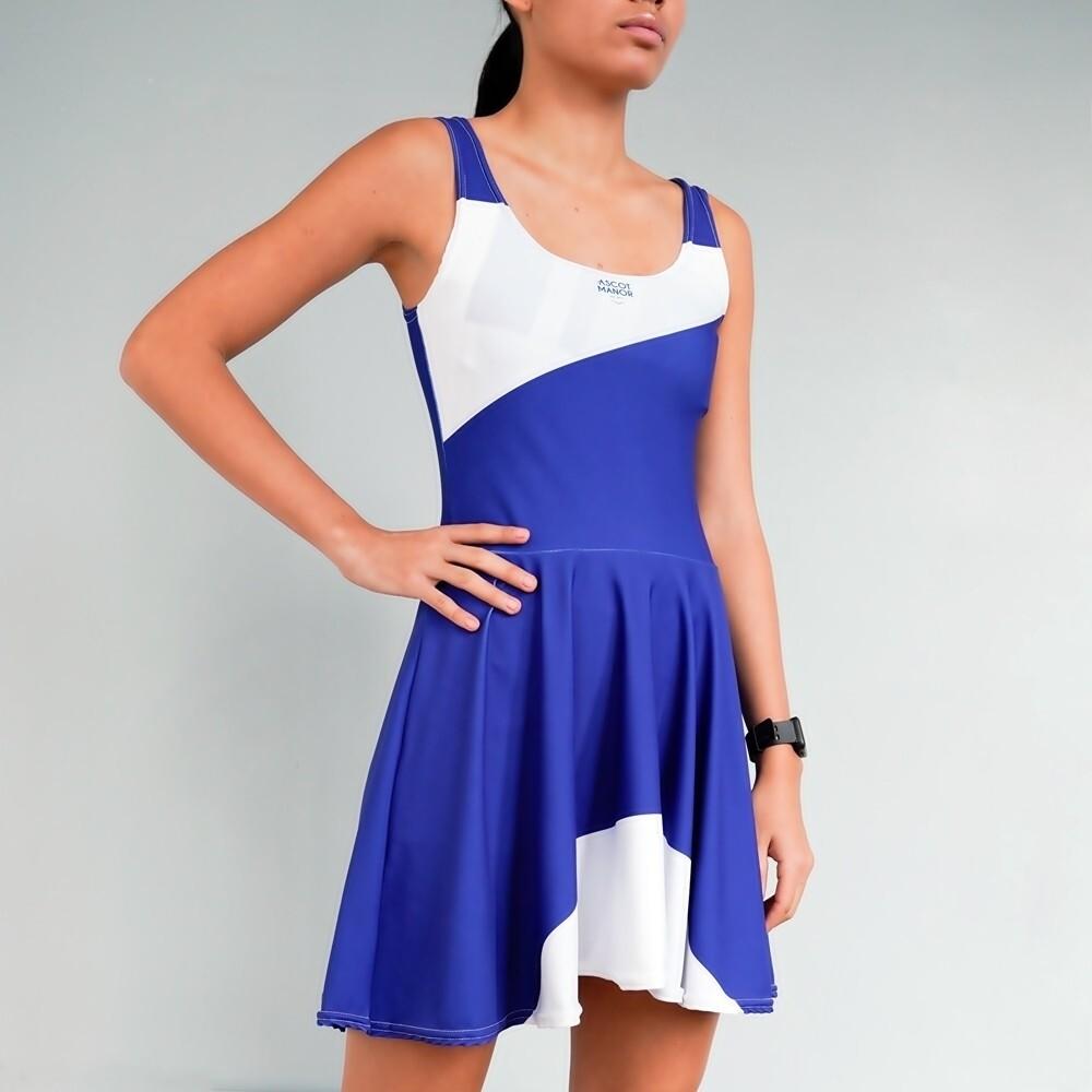 Women's Essential Court Dress