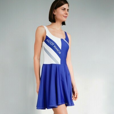Women's Essentials Manor Court Dress