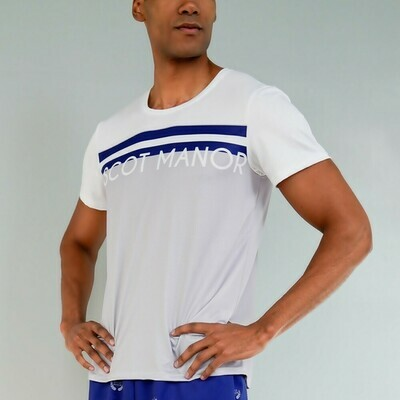 Men's Essential Academy Athletic T-Shirt