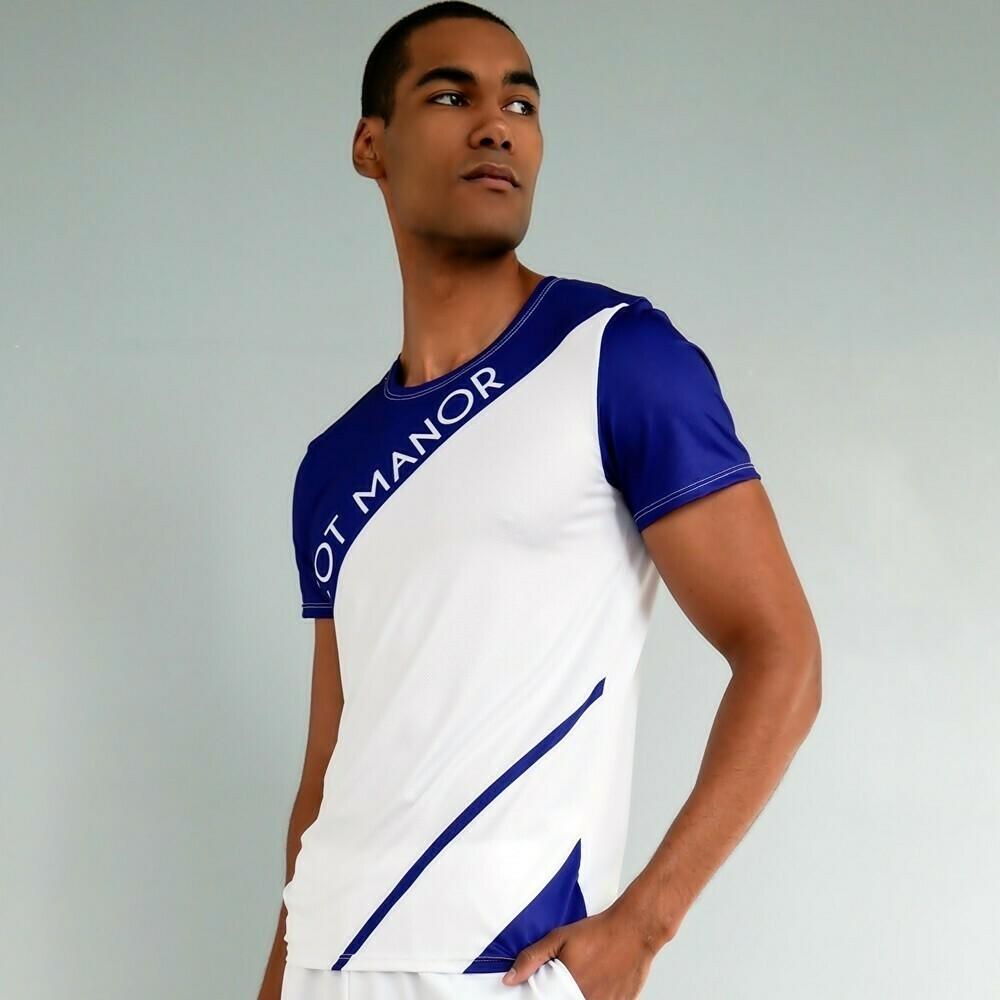 Men's Essential Manor Court Athletic T-Shirt