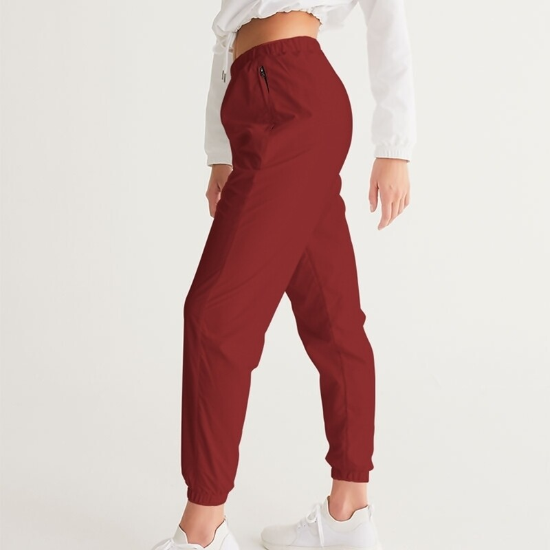Women's A.M ClubTrack Pants