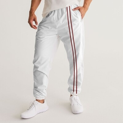 Men's A.M Club Tennis Track Pants