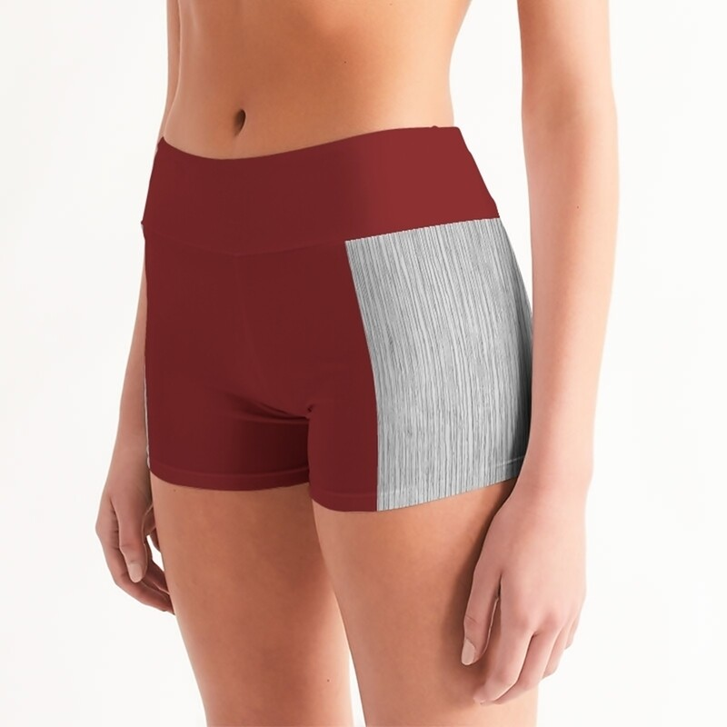 Women's A.M Club Maria Support Short
