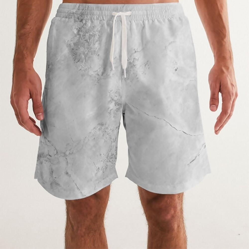 Men's A.M Club New 2-n-1 Multi-Sport Shorts (The Scotsman)