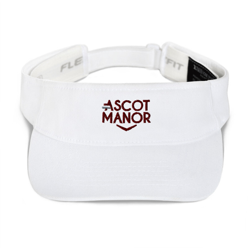 Ascot Manor Club Visor