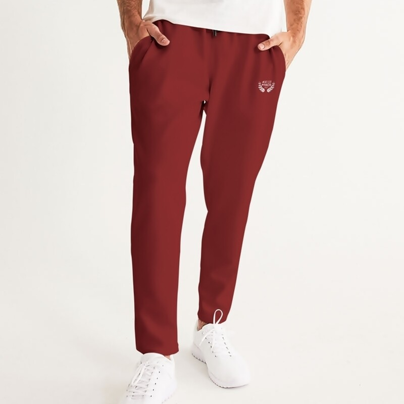 Men's A.M Club Leisure Jogger