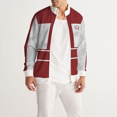 Men's A.M Club Street Track Jacket