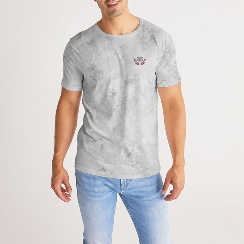 Men's A.M Club Clay Court T-Shirt