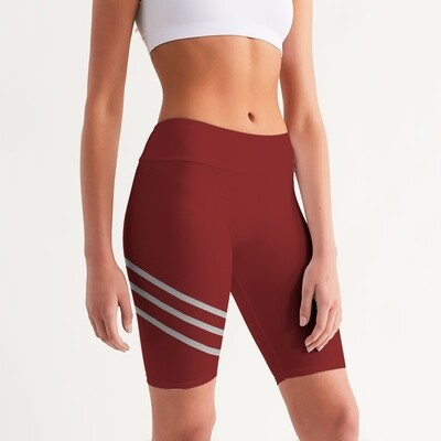 Women's A.M Club Leisure-ly Shorts