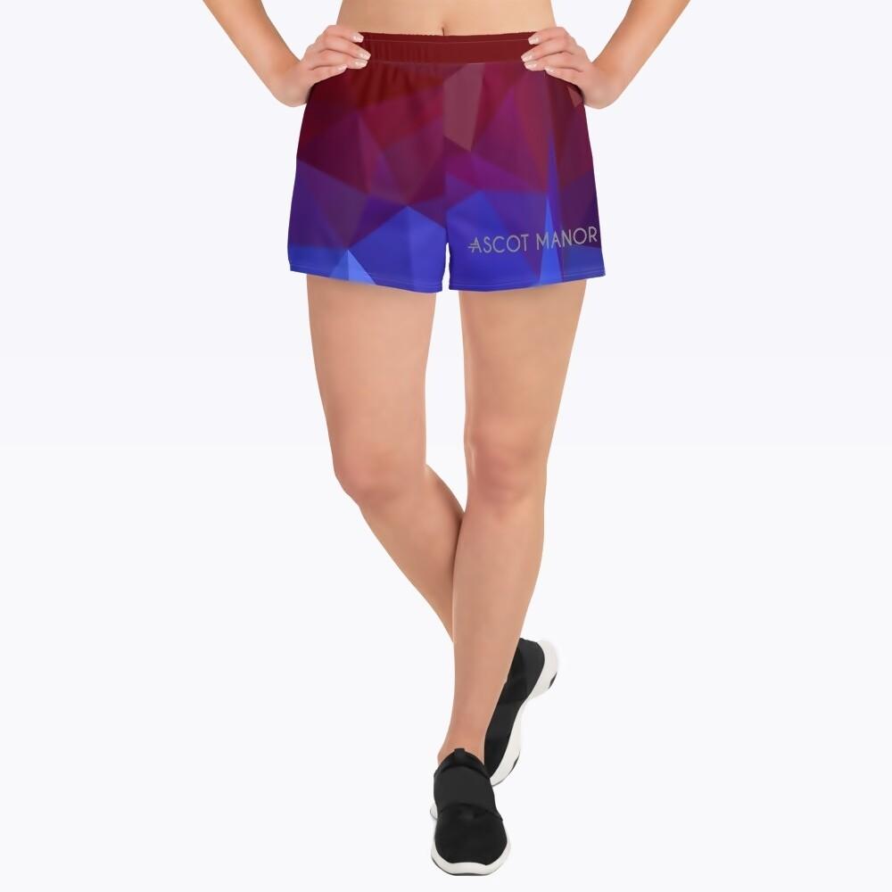 Women's Horizon-X Lala Tennis Shorts