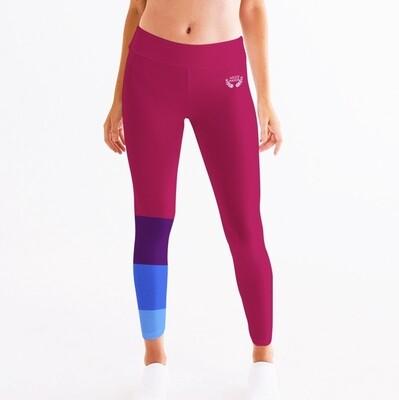 Women's New Horizon-X Brittany Leisure Legging