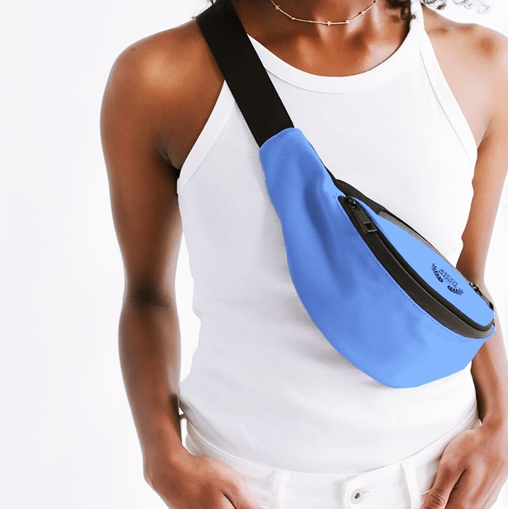 New Horizon-X True Blue Sling Bag