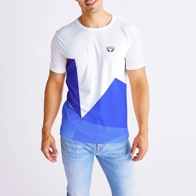 Men's New Horizon-X Hard Court T-Shirt