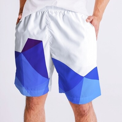 Men's New Horizon-X  Jogger Style Tennis Shorts