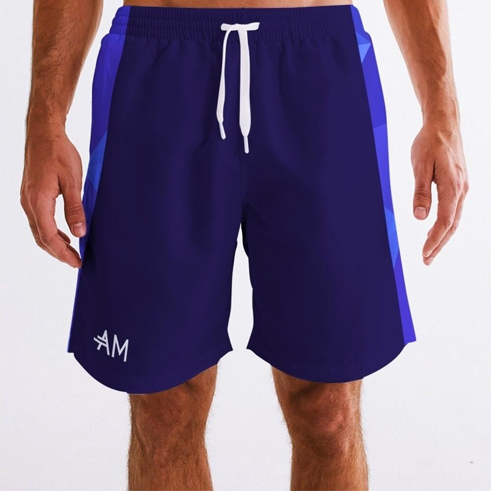 Men's New Horizon-X M-2-N-1 Multi-Sport Shorts