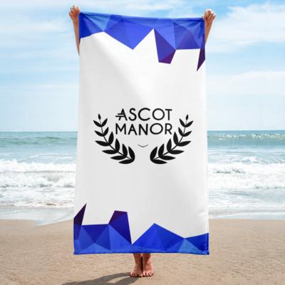 New Horizon-X Large Sport Towel