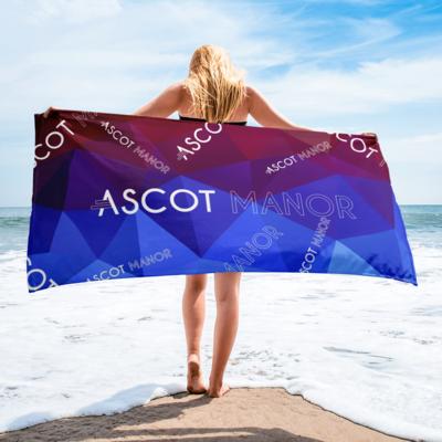 New Horizon-X Court Towel