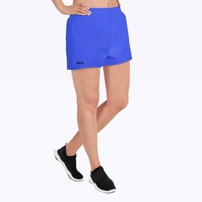 Women's New Horizon-X Blue Court Tennis Shorts