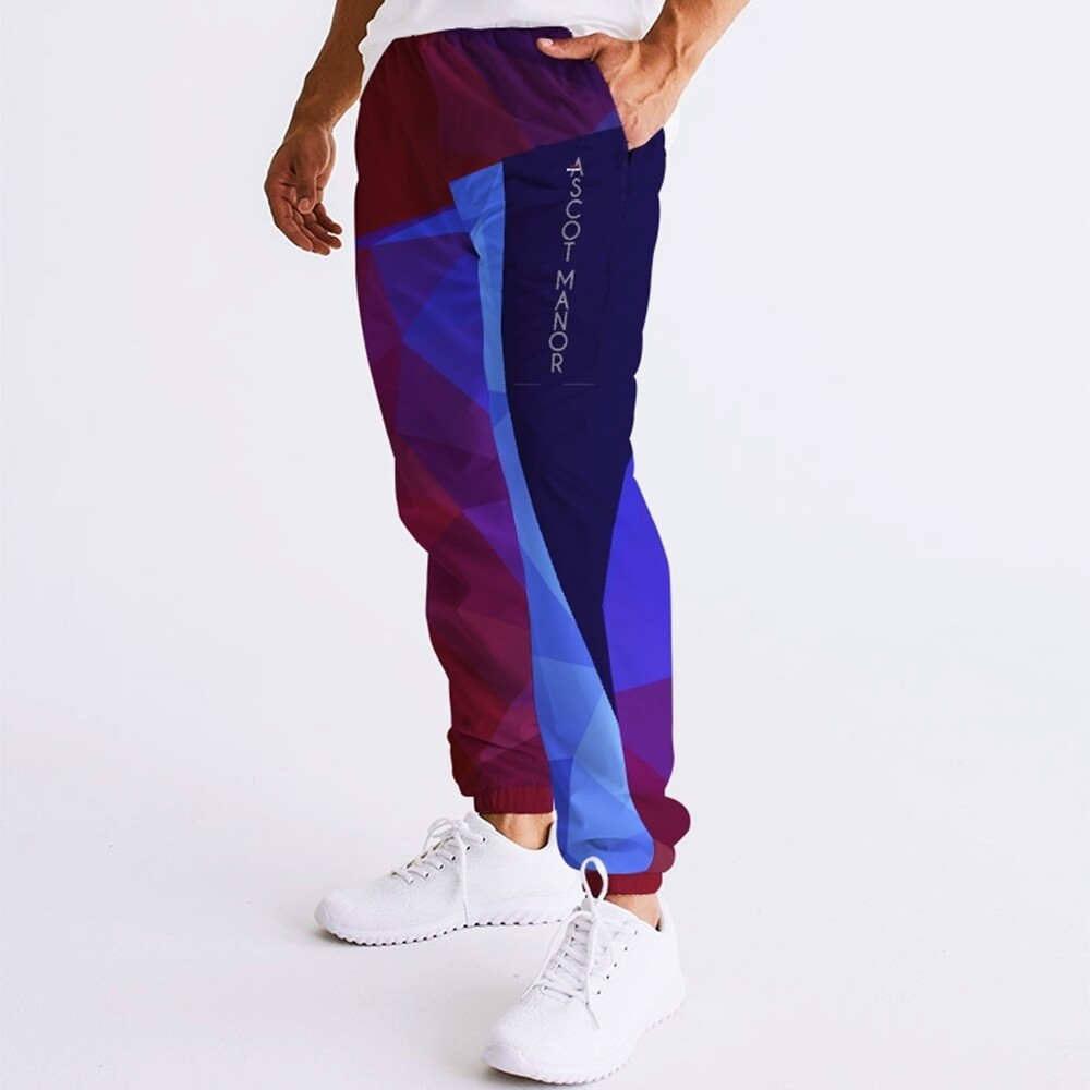 Men's Horizon-X Matrix Track Pants