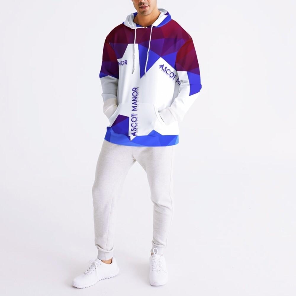 Men's Horizon-X Hooded Sweatshirt