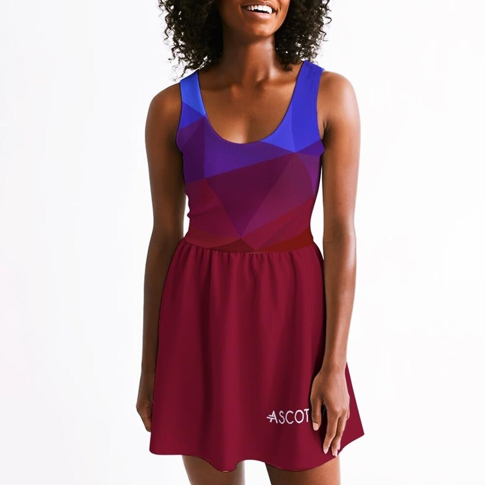 Women's Horizon-X Beverly Court Tennis Dress