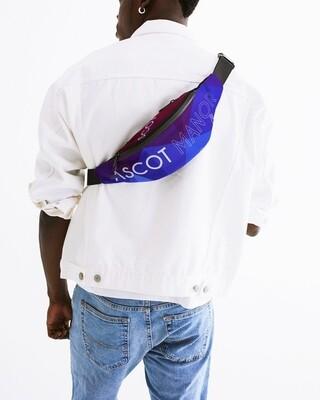 Horizon-X Unisex Matrix Crossbody Sling Bag