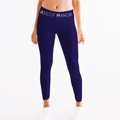Women's Horizon-X Allegiance Leisure Legging
