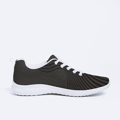 Women's A.M Grey CL-20 Sneakers Winter Black