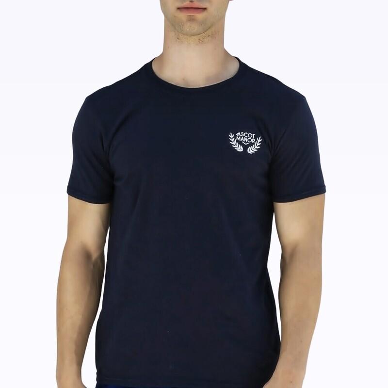 Men's Essential Vintage Clubhouse T-Shirt