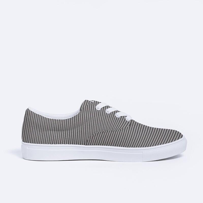 Men's Cultured Class Baseline Canvas Shoe