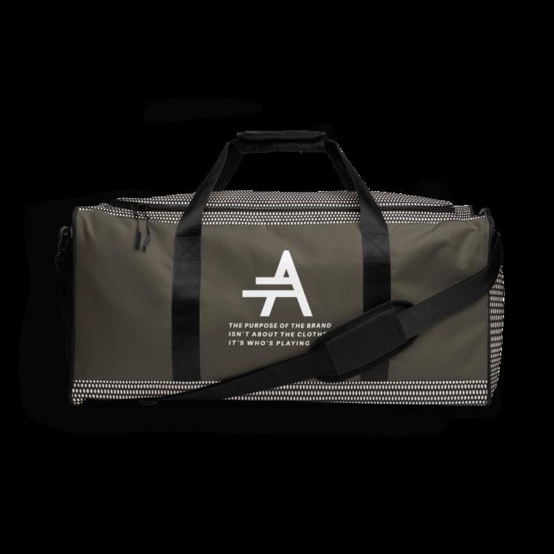 Cultured Class G21 Sport Duffle Bag