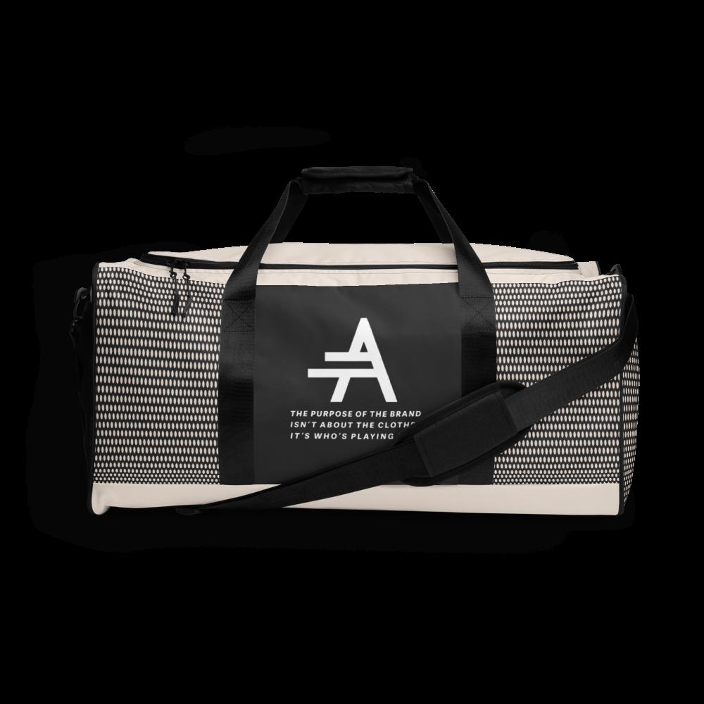 Cultured Class B21-Sport Duffle Bag