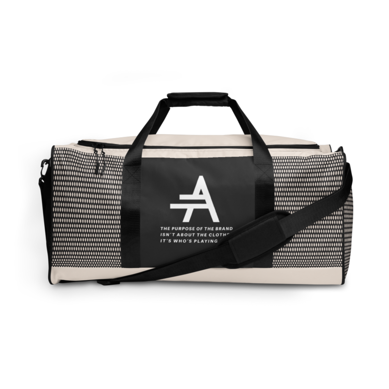 Cultured Class B21-Sport Duffle Bag