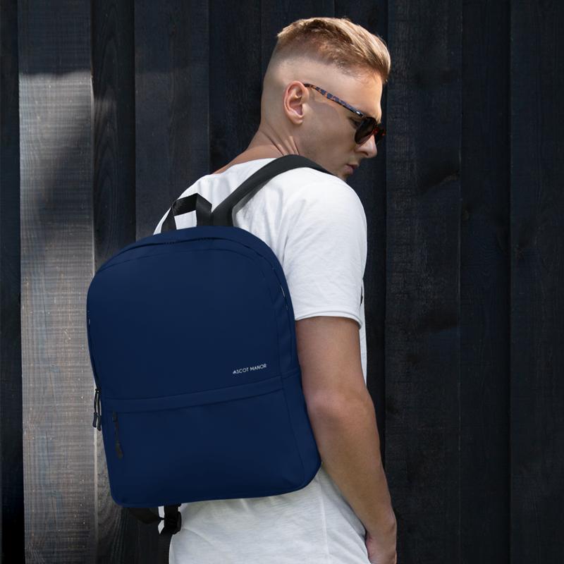Essentials Midnight Manor Backpack