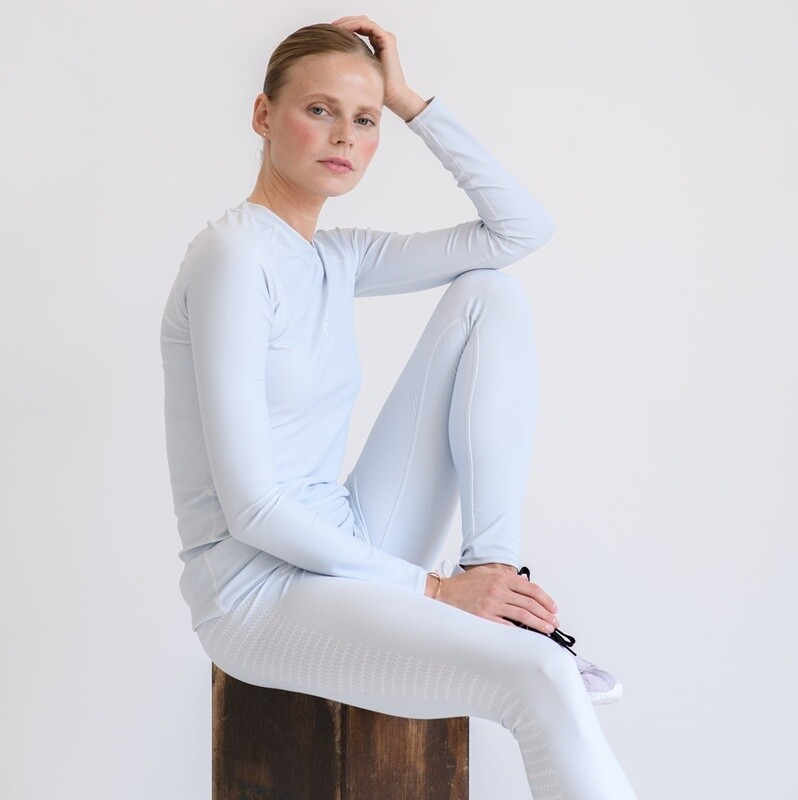 Women's Cultured Class Performance Leggings