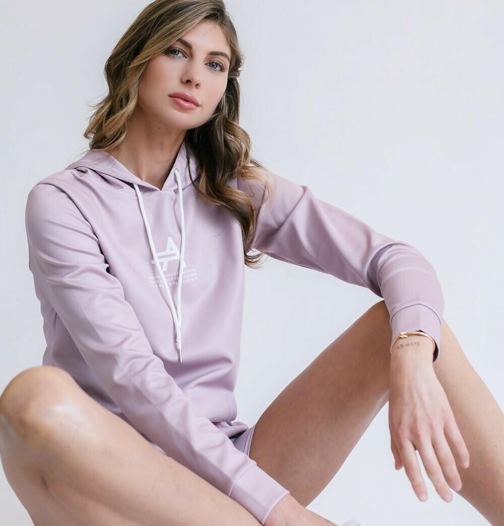 Women's Cultured Class Pale Pink Tennis Support Shorts