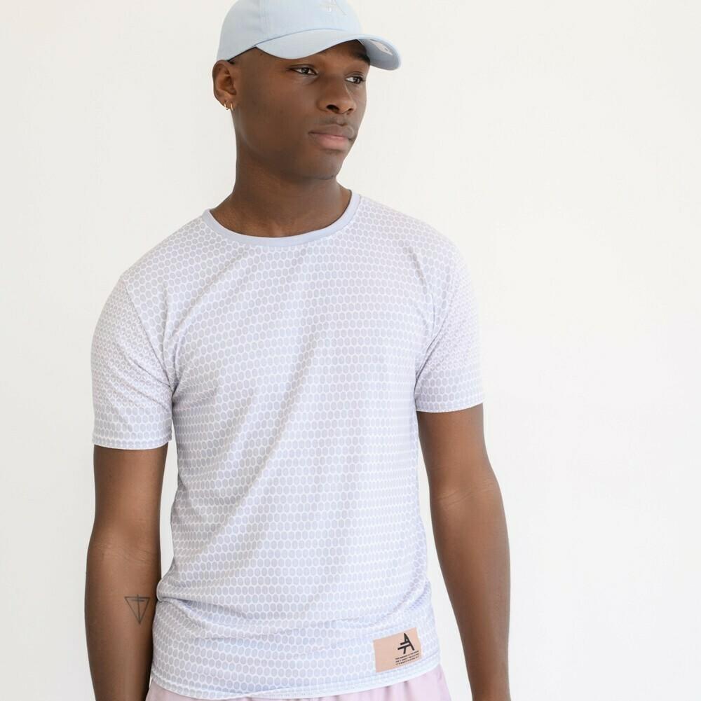 Men's Cultured Casual Sport T-shirt