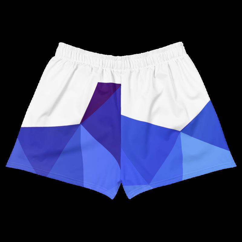 Women's New Horizon-X Hard Court Tennis Shorts