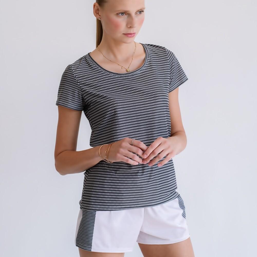 Women's Cultured Class Tennis Shorts
