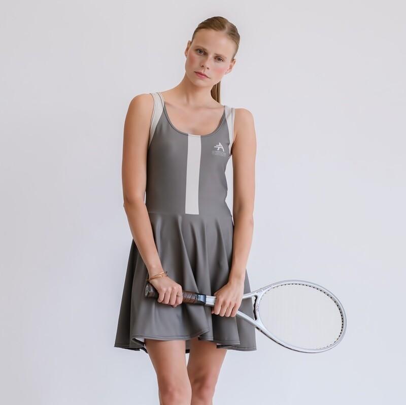 Women's Cultured Class Classic Scoop Tennis Dress